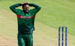 cricket player banned